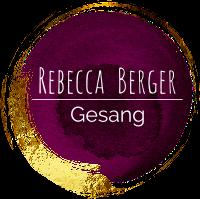 Rebecca Berger Gesang
